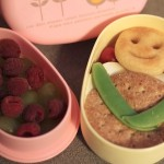 Smile Potato Bento
